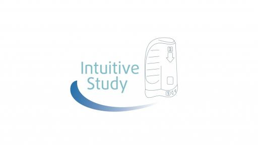 Logo Intuitive Study